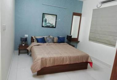 510 sqft, 2 bhk Apartment in Builder Project Padur, Chennai at Rs. 16.9645 Lacs