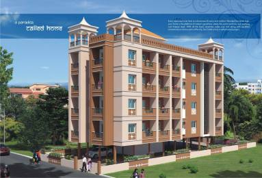 1300 sqft, 3 bhk Apartment in Builder Project Lulla Nagar, Pune at Rs. 80.0000 Lacs