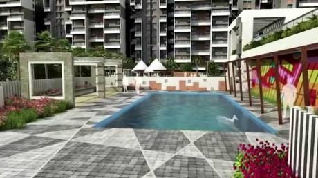 1053 sqft, 2 bhk Apartment in Venkatesh Graffiti Phase 1 B E F Mundhwa, Pune at Rs. 58.0000 Lacs