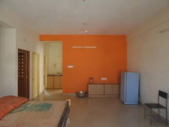 1200 sqft, 2 bhk Apartment in Reputed Vachan Residency Hebbal, Bangalore at Rs. 15000