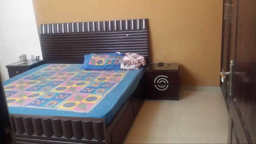 1675 sqft, 3 bhk Apartment in Ashiana Greens Apartment Ahinsa Khand 2, Ghaziabad at Rs. 94.0000 Lacs