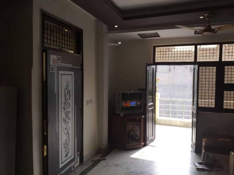 1050 sqft, 2 bhk Apartment in Ashiana Greens Apartment Ahinsa Khand 2, Ghaziabad at Rs. 64.9900 Lacs
