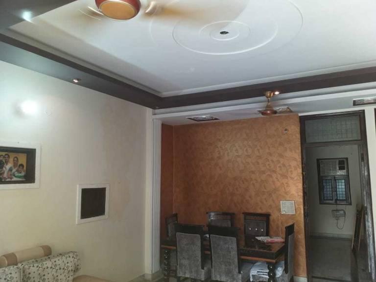 1050 sqft, 2 bhk Apartment in Ashiana Greens Apartment Ahinsa Khand 2, Ghaziabad at Rs. 65.3000 Lacs