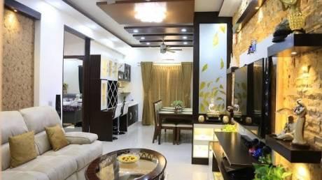950 sqft, 2 bhk Apartment in Antriksh New Dwarka Residency Chhawla, Delhi at Rs. 34.2000 Lacs