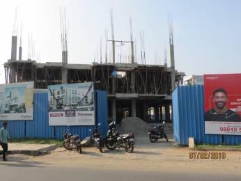 1015 sqft, 2 bhk Apartment in Poomalai Avantikaa Chromepet, Chennai at Rs. 50.2425 Lacs
