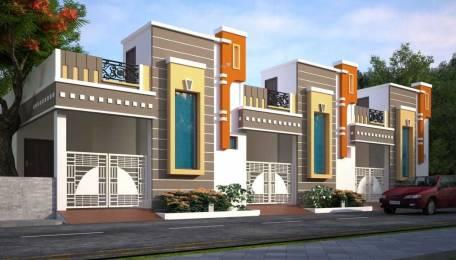 900 sqft, 2 bhk Villa in Builder Project Gerugambakkam, Chennai at Rs. 43.5000 Lacs
