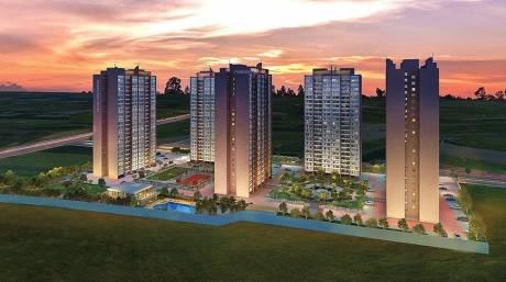 911 sqft, 1 bhk Apartment in Kolte Patil Life Republic Sector R16 16th Avenue Arezo Hinjewadi, Pune at Rs. 42.1381 Lacs