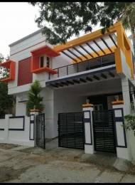 1600 sqft, 3 bhk IndependentHouse in Builder Project Porur, Chennai at Rs. 52.0000 Lacs