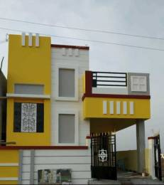 900 sqft, 2 bhk IndependentHouse in Builder Project Porur, Chennai at Rs. 42.0000 Lacs
