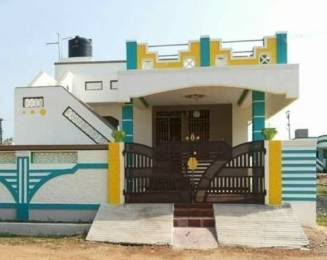 900 sqft, 2 bhk Villa in Builder Project Kundrathur, Chennai at Rs. 41.0000 Lacs