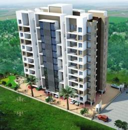 680 sqft, 1 bhk Apartment in Samarttha Sollanaa Thergaon, Pune at Rs. 39.5000 Lacs