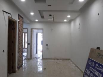 1250 sqft, 3 bhk Apartment in Maya Buildcon Maya Ultimo Niti Khand, Ghaziabad at Rs. 60.0000 Lacs