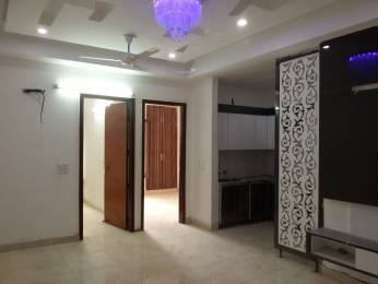 1250 sqft, 3 bhk Apartment in Maya Buildcon Estate Gyan Khand, Ghaziabad at Rs. 60.0000 Lacs