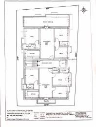902 sqft, 1 bhk Apartment in Builder Project Lakshmi Nagar, Salem at Rs. 47.6000 Lacs