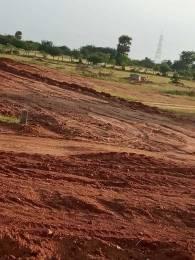 1350 sqft, Plot in Builder Project Bibinagar, Hyderabad at Rs. 12.0000 Lacs