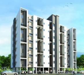 295 sqft, 1 rk Apartment in VTP Bhagyasthan Phase 1 Talegaon Dabhade, Pune at Rs. 14.6500 Lacs