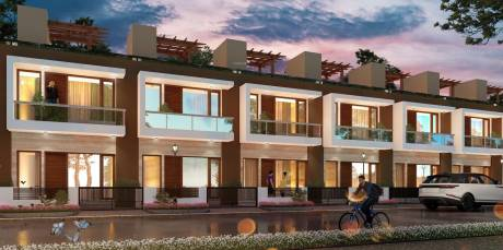 1900 sqft, 3 bhk IndependentHouse in Builder Project Kharar, Mohali at Rs. 56.0000 Lacs