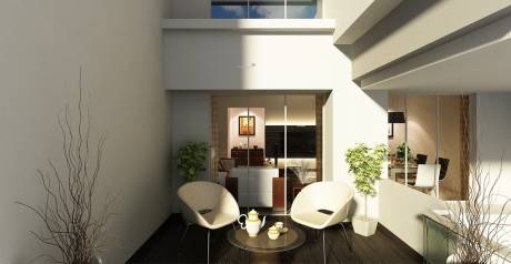 3941 sqft, 3 bhk Apartment in Naiknavare Pride The Spires Aundh, Pune at Rs. 3.9000 Cr