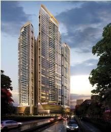1000 sqft, 2 bhk Apartment in Sheth Beaumonte Sion, Mumbai at Rs. 4.0000 Cr