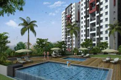 1100 sqft, 2 bhk Apartment in Kunal Iconia Mamurdi, Pune at Rs. 58.7200 Lacs