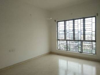 1500 sqft, 3 bhk Apartment in Space Club Town Greens Dum Dum, Kolkata at Rs. 18000