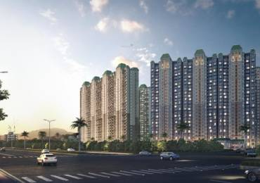 1557 sqft, 3 bhk Apartment in Builder Project Greater Noida West, Greater Noida at Rs. 75.9900 Lacs