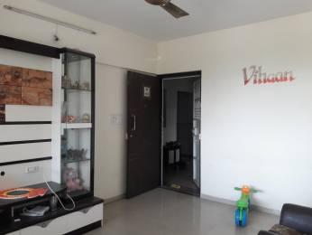 1060 sqft, 2 bhk Apartment in Eisha Erica Dhayari, Pune at Rs. 48.0000 Lacs