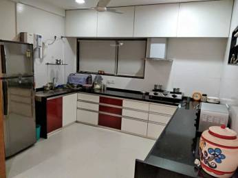 1200 sqft, 2 bhk Apartment in Saarrthi Sovereign Hinjewadi, Pune at Rs. 18000