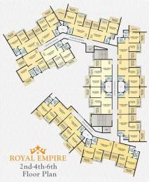 450 sqft, 1 rk Apartment in Sai Royal Empire Badlapur West, Mumbai at Rs. 15.0000 Lacs