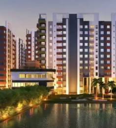 1001 sqft, 2 bhk Apartment in Signum Windmere Madhyamgram, Kolkata at Rs. 48.0000 Lacs