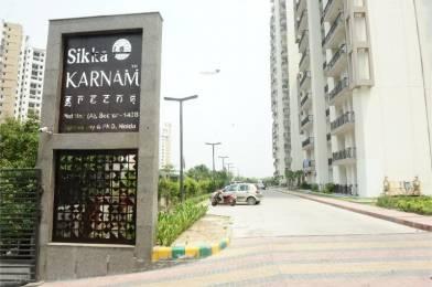 1150 sqft, 2 bhk Apartment in Sikka Karnam Greens Sector 143B, Noida at Rs. 54.5000 Lacs