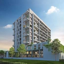 1050 sqft, 2 bhk Apartment in Vivanta Life Vedika Phase 1 Pimple Saudagar, Pune at Rs. 78.0000 Lacs
