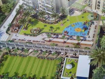 970 sqft, 2 bhk Apartment in Shubh Seven Square Avenue Bhayandar East, Mumbai at Rs. 71.3241 Lacs