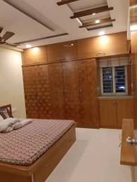 1500 sqft, 3 bhk Apartment in Builder Project Kachiguda, Hyderabad at Rs. 35000