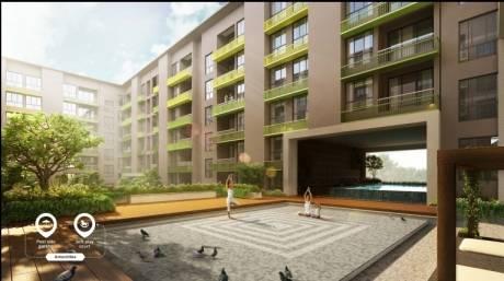 1055 sqft, 2 bhk Apartment in Bhawani Courtyard Madhyamgram, Kolkata at Rs. 36.9250 Lacs