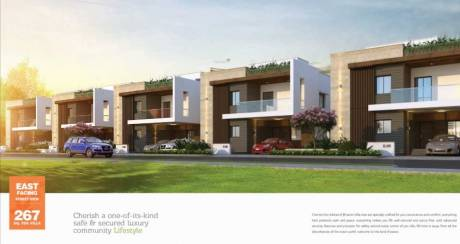 2980 sqft, 3 bhk Villa in Builder Project Adibatla, Hyderabad at Rs. 1.3000 Cr