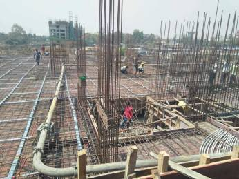 1175 sqft, 1 bhk Apartment in Builder Project Sharnam County, Ahmedabad at Rs. 35.2500 Lacs