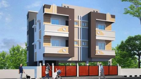 1255 sqft, 3 bhk Apartment in Subramanian Indraprastham Kovilambakkam, Chennai at Rs. 62.7500 Lacs