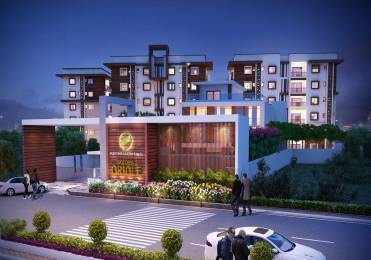 2102 sqft, 3 bhk Apartment in Builder Project Manikonda, Hyderabad at Rs. 1.0090 Cr
