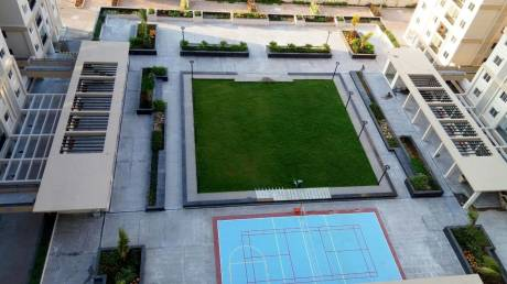 1147 sqft, 2 bhk Apartment in Builder Project Siruseri, Chennai at Rs. 48.0000 Lacs