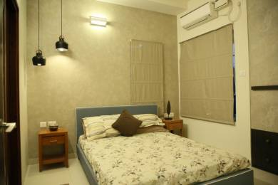 963 sqft, 2 bhk Apartment in S and S Uni5 Korattur, Chennai at Rs. 57.2985 Lacs
