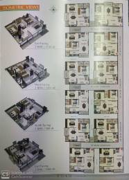 1150 sqft, 2 bhk Apartment in Builder Project muthangi, Hyderabad at Rs. 37.9500 Lacs