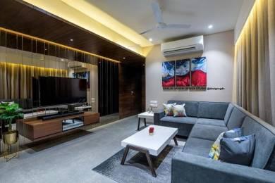 3050 sqft, 4 bhk Apartment in Satyamev Elysium Chanakyapuri, Ahmedabad at Rs. 2.1500 Cr