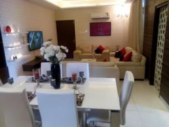 1500 sqft, 3 bhk Apartment in Barnala Green Lotus Avenue Patiala Highway, Zirakpur at Rs. 85.0000 Lacs