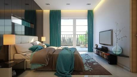 1885 sqft, 3 bhk Apartment in Hermitage Centralis VIP Rd, Zirakpur at Rs. 73.0000 Lacs