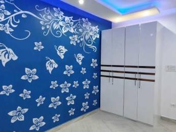 550 sqft, 2 bhk Apartment in Builder Project nawada, Delhi at Rs. 29.0000 Lacs