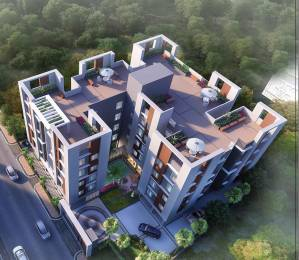 1104 sqft, 3 bhk Apartment in Magnolia Magnet New Town, Kolkata at Rs. 37.0600 Lacs