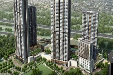 1289 sqft, 2 bhk Apartment in M3M Heights Sector 65, Gurgaon at Rs. 1.5700 Cr