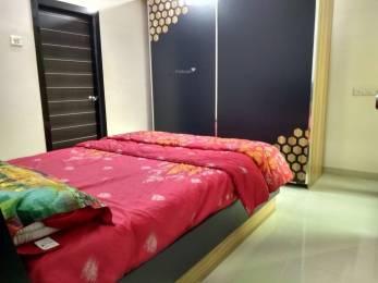 700 sqft, 1 bhk Apartment in G E The Universe Mercury Shil Phata, Mumbai at Rs. 34.5800 Lacs