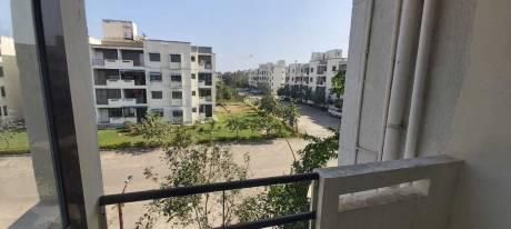 1160 sqft, 3 bhk Apartment in TATA New Haven Creast Boisar, Mumbai at Rs. 15000